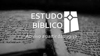 Estudo Bíblico - Mateus 9.1-17