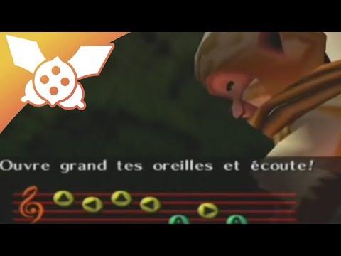 [LP] The Legend of Zelda: Majora's Mask #06 : Le singe musicien