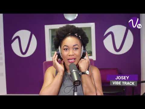 Josey - Vendeur d'illusion  sur Vibe Radio Côte d'Ivoire