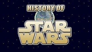 The History Of Star Wars Games Part 1: 1982 1998