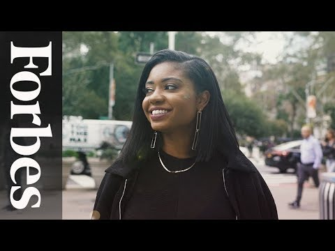 Rhonesha Byng: My Priority Is Content - Relentless | Forbes