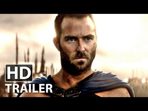 Exklusiv: 300: RISE OF AN EMPIRE - Trailer (Deutsch | German) | HD