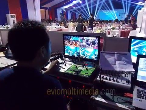 SEWA VIDEO MIXER JOGJA I +62811 254 044