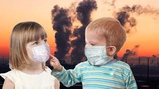 Видео Китайский завод травит детей в Беларуси. НУ И НОВОСТИ! #45