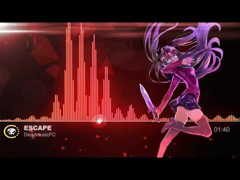 ▶【electro】★ Petruccio & Modulate - Escape (Rhythmics Remix)