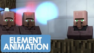 Your Door Was Locked! (Minecraft Animation)(Download YOUR DOOR WAS LOCKED: iTunes: http://bit.ly/1zG94eA Google Play: http://bit.ly/1wuD9hm Turn this video into a gif!, 2014-12-19T21:22:22.000Z)