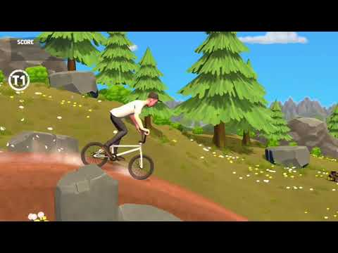 Pumped BMX Pro 9 Minutes Of Gameplay  