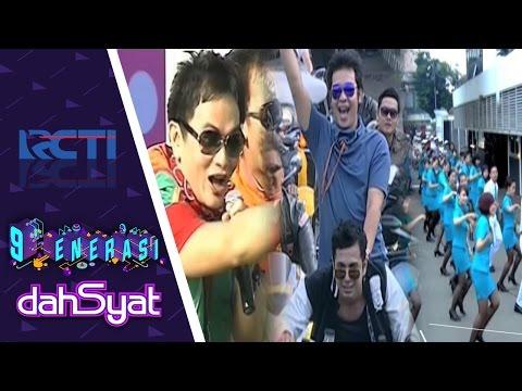 Dahsyat Best Moment 9 Tahun  | HUT DAHSYAT 9 | 22 Maret 2017