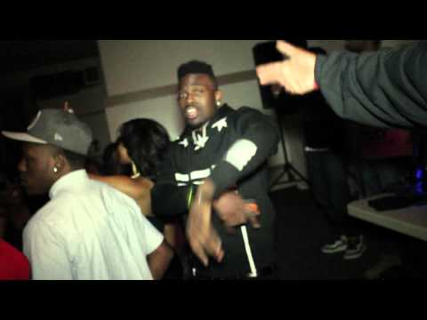 Winthrop University Homecoming| BarakJacuzzi