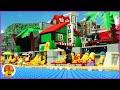 Lego Super Heroes Day Off - Beach Football