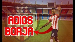 ¡Borja fuera del junior triste noticia! - victor cantillo a seleccion colombia