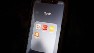Didi Shares in U.S. Drop After China App Ban