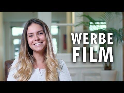 Werbefilm + Werbevideo | Filmproduktion Frankfurt | Videoproduktion Frankfurt