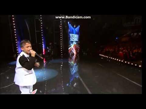 Şahin Kendirci'nin 2.Tur Performansı 22.12.2013
