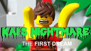 LEGO NINJAGO - Kai´s Nightmare