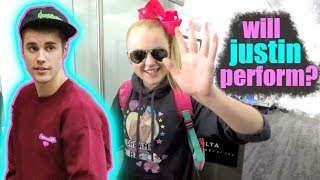 Baixar JoJo Siwa Wants To Make The Deal Of A Lifetime With Justin Bieber!