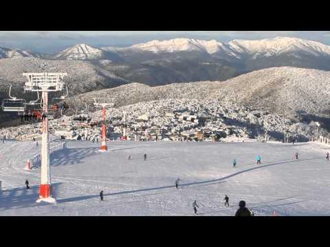 Snow Australia - Mt Buller