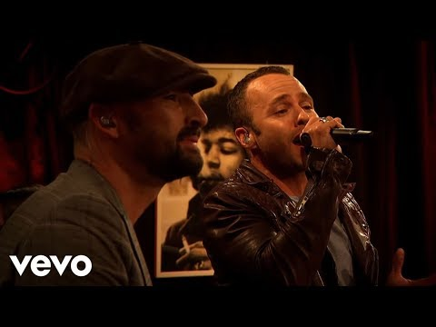 Gentleman ft. Marlon Roudette - Big City Life (MTV Unplugged)