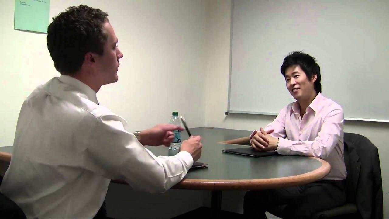 usc mentoring program mock interview  usc mentoring program mock interview 1