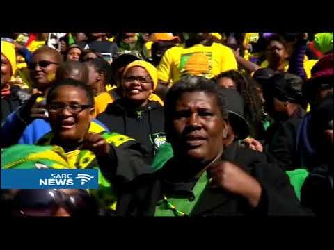 Lindiwe Zulu, Sdumo Dlamini meet ANC FS for Zuma recall report