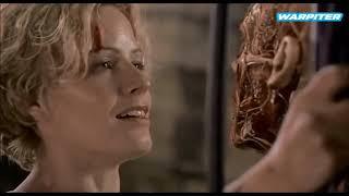 HollowMan  (2000)  OST EL HOMBRE SIN SOMBRA WARPITER Kevin Bacon Elisabeth Shue Josh Brolin Paul Ver