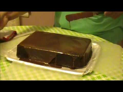 Chocolate Moist Cake Recipe Panlasang Pinoy