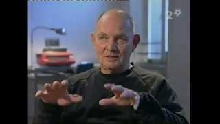 Lars Norén i intervju med Christoffer Barnekow del 1