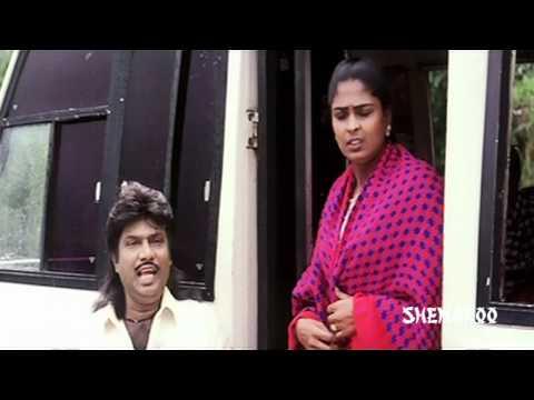 Karna Telugu Movie Comedy Scenes - Arjun, Ranjitha, Vineetha