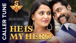 Download Hindi Video Songs - 🎼 Set 'He's my Hero' as your Caller Tune | S3  🎼