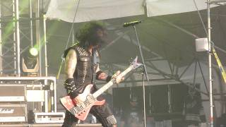 Morbid Angel - Maze Of Torment (Live at Tuska 2011)