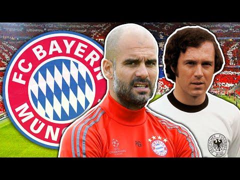 10 Moments That Made Bayern Munich!
