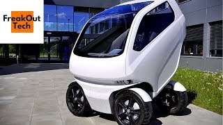 5 Future Technology Means of Transport #7 ✔ thumbnail