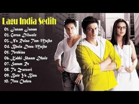 10 Lagu India Sedih Pilihan Terbaik 2017