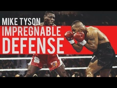 20-times-mike-tyson-showed-impregnable-defense