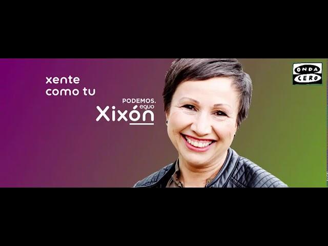 Una Sidra con Yolanda Huergo (Onda Cero Xixón 13/05/2019)