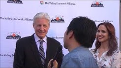 The Valley of the Stars: Bruce Boxleitner Red Carpet Interview