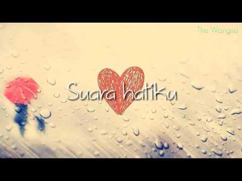 Suara Hati   The Wangsa Band (Official Lyric Video)