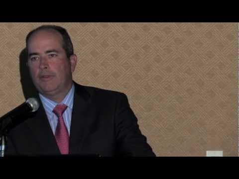 Clinical Advances in Adult Stem Cell Therapy - Dr. Jorge Paz Rodriguez (Miami)