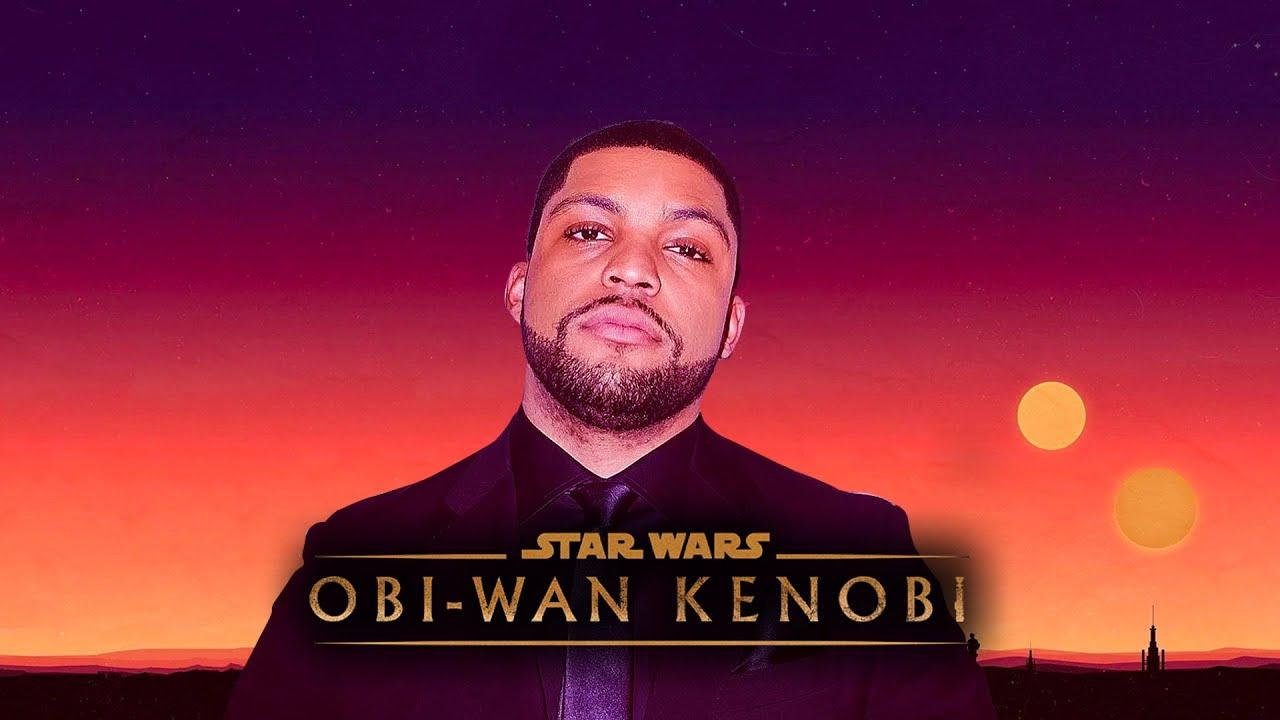 Obi-Wan Kenobi: O'Shea Jackson Jr. on Landing Role After Not Getting Lando in Solo Movie