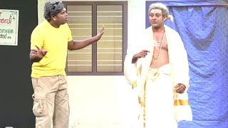 Comedy Festival I Panas program agency I MazhavilManorama