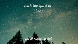 Satyricon To Your Brethren in the Dark (sub español + lyrics)