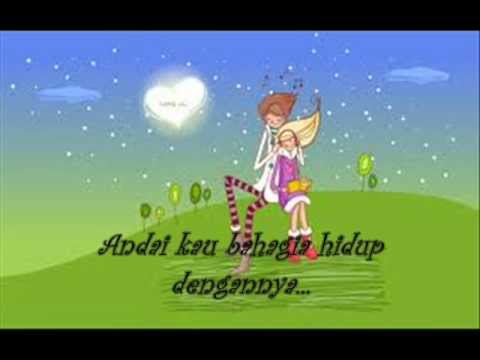 Terlerai Sebuah Impian ~~ EYE ~~ With Lirik