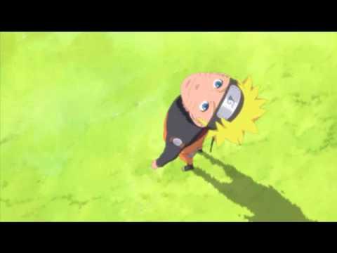 Naruto Shippuden Ending 22 Kono Koe Karashite (TV Size)