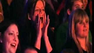 Kelly Brook - Britains Got More Talent