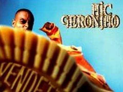 Mic Geronimo - Vendetta