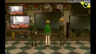 Kagato Let's Plays Persona 4 - Part 3