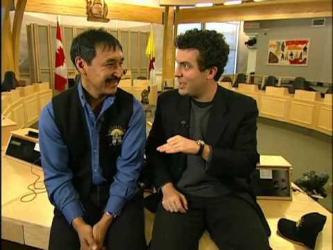 RMR: Rick in Iqaluit