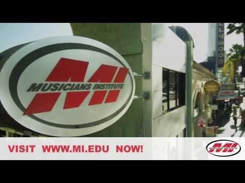 Music Business Program at Musicians Institute