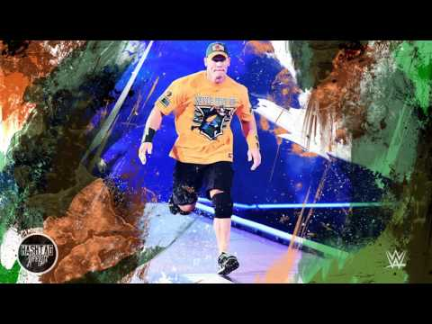 2016: John Cena 6th WWE Theme Song -