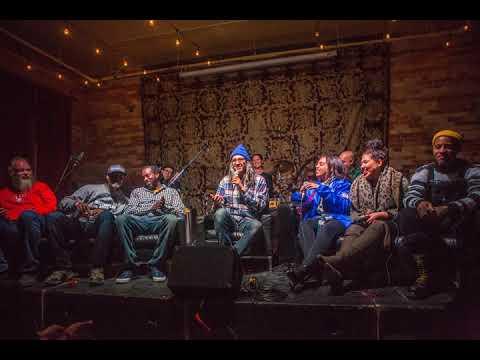 Ep. #378: Erin Ashley, DTS, Tia Gordon, Just John, Jwyze, James Keast on Long Night